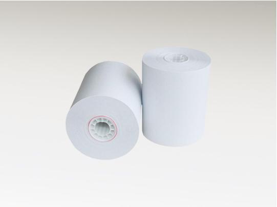 常见的热敏纸规格克重及厚度有哪些?