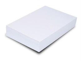 你Get到为什么A4复印纸白色居多的原因吗?
