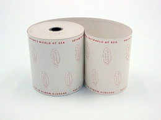 怎么才能很好的处理关于热敏收银纸的印刷板缝问题?