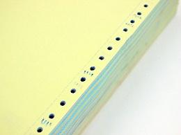 复写纸打印纸都有哪些规格型号?
