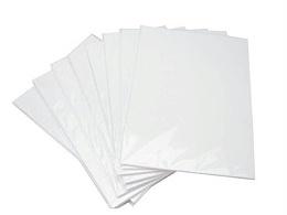 经常使用A4/A3/B4等打印纸,你知道纸张的分类吗?