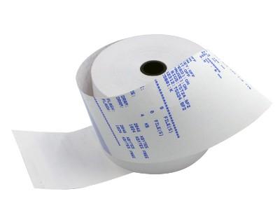 热敏纸的分类有哪些?