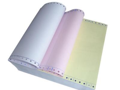 打印纸原材料对打印效果会有哪些影响
