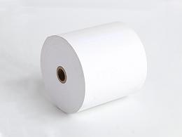 热敏纸粘纸怎么办?
