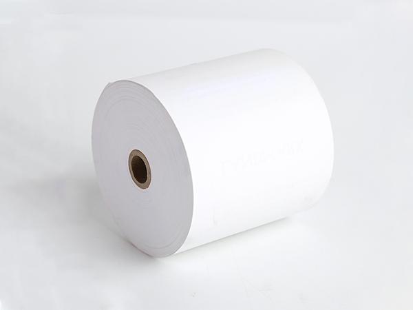 收银机所用的热敏纸和普通纸之间有差别吗?