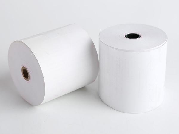 如何选择好的热敏收银纸?