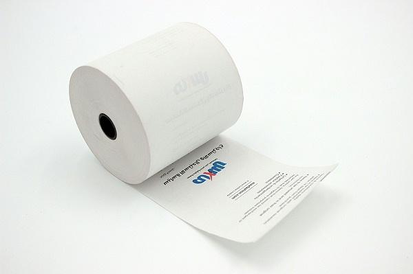 热敏小票纸