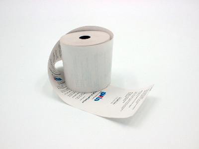 热敏纸的文化市场