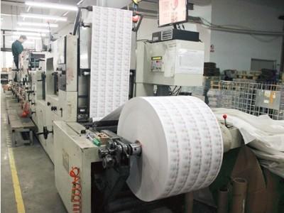 收银纸厂家生产材料性能解析-产品性能好,价格实惠【苏州冠威】