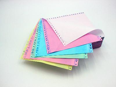 无碳复写纸规格-复写纸种类-复写纸原理及特点
