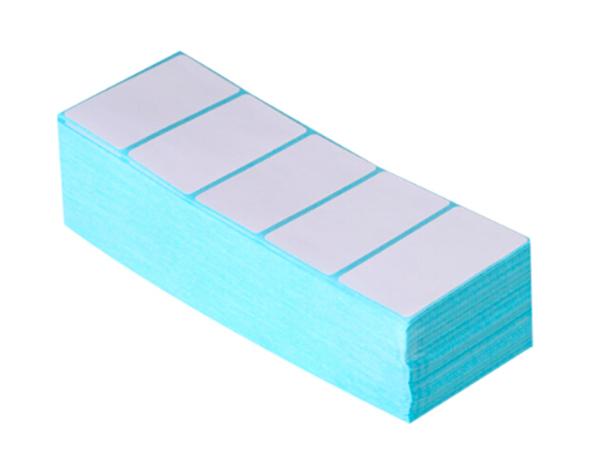 热敏折叠纸