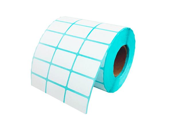 单双三排热敏纸