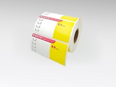 不干胶标签印刷的方式有哪些