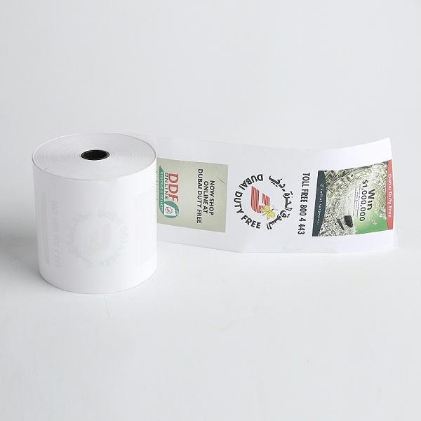 热敏打印纸质量不好,热敏打印机一直出纸怎么办?