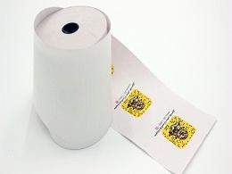 为什么商家都使用热敏打印纸?