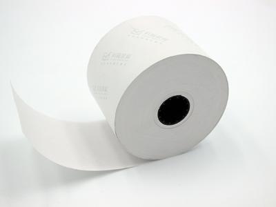 普通热敏纸防水吗?