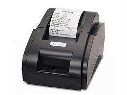 热敏纸打印机打不出字的原因及解决方法