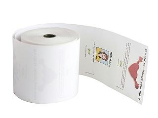 热敏纸是怎么诞生的