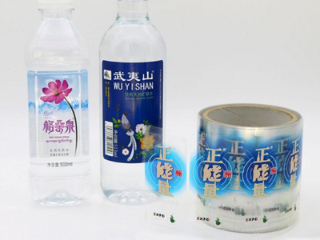 饮料瓶标签是什么材料?