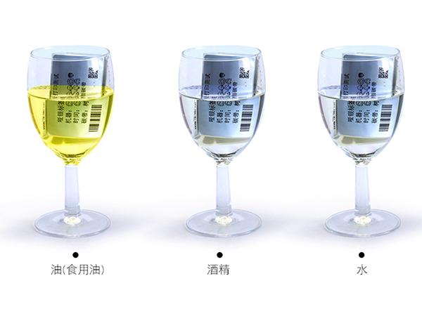 防水不干胶标签定制厂家苏州冠威:解析不干胶标签技术以及发展趋势