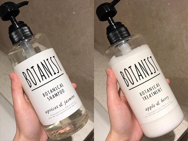 洗发水不干胶标签是什么?